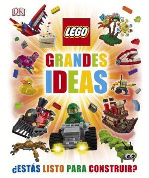 LEGO® GRANDES IDEAS
