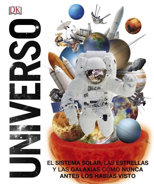 UNIVERSO:SISTEMA SOLAR