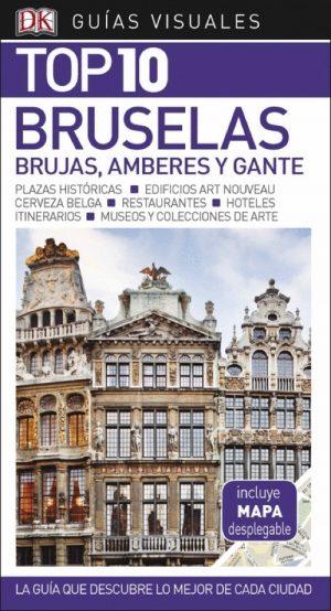 GUÍA VISUAL TOP 10 BRUSELAS