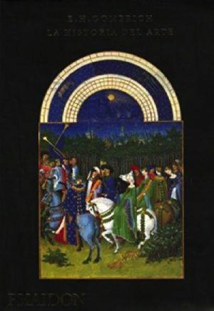 HISTORIA DEL ARTE (16 ED)