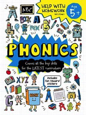 PHONICS (AGE 5+)