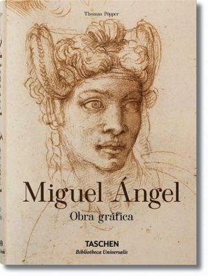 MIGUEL ÁNGEL. OBRA GRÁFICA