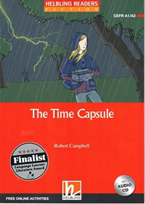 HRR (2) THE TIME CAPSULE + CD + COD