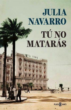 TÚ NO MATARÁS