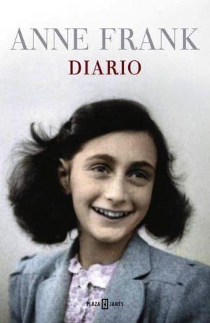 DIARIO DE ANNE FRANK