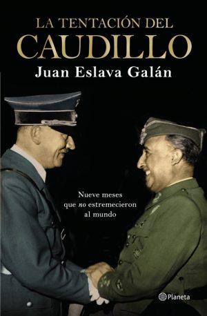 LA TENTACIÓN DEL CAUDILLO