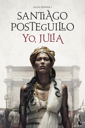 JULIA DOMNA I YO JULIA  PREMIO PLANETA18