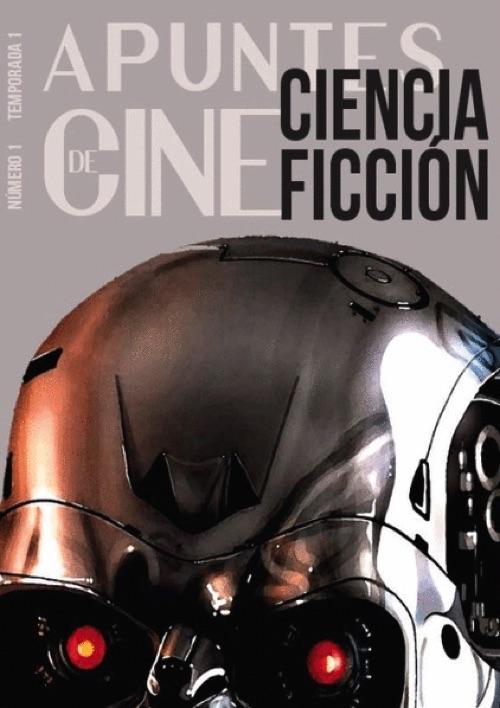APUNTES DE CINE. CIENCIA FICCIÓN