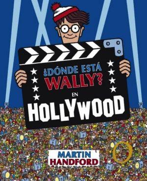 DONDE ESTA WALLY. EN HOLLYWOOD