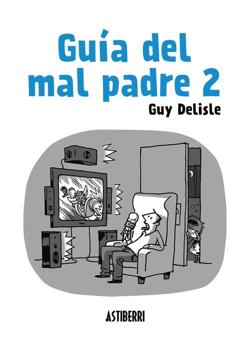 GUIA DEL MAL PADRE 2