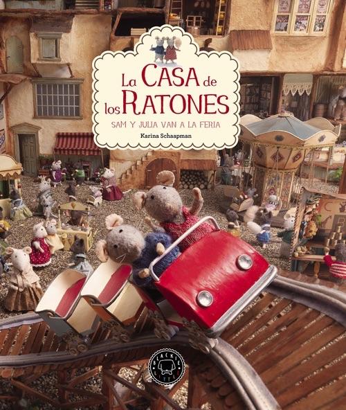 CASA DE LOS RATONES