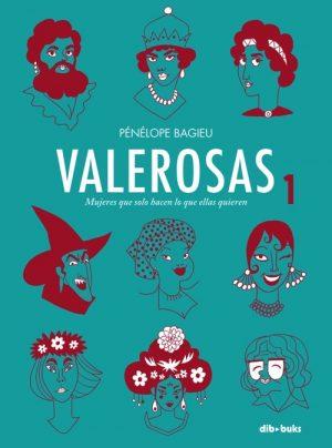 VALEROSAS