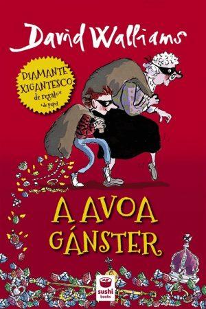 A AVOA GANSTER
