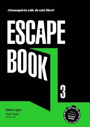 ESCAPE BOOK 3