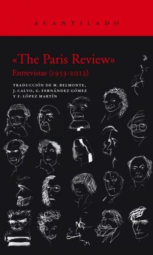 THE PARIS REVIEW (2 VOL.)