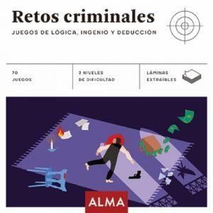 RETOS CRIMINALES