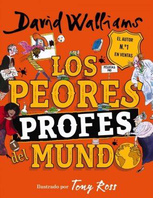 LOS PEORES PROFES DEL MUNDO