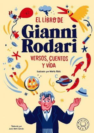 LIBRO DE GIANNI RODARI