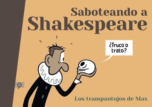SABOTEANDO A SHAKESPEARE