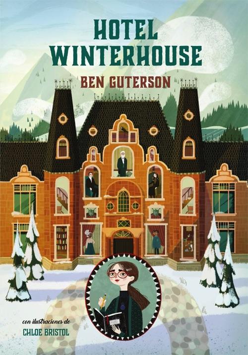 HOTEL WINTERHOUSE