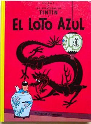 EL LOTO AZUL (CARTONÉ)