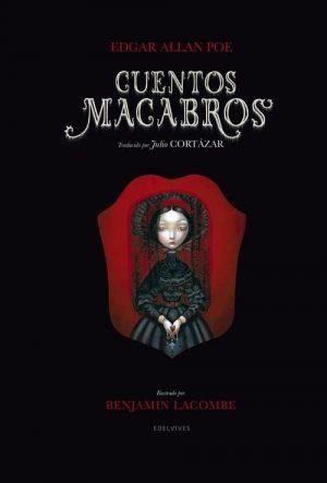CUENTOS MACABROS.(ALBUMES ILUSTRADOS)