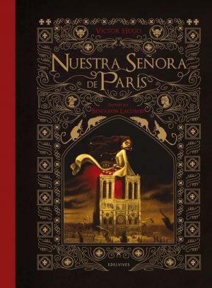 NUESTRA SEÑORA DE PARIS. VOL.II.(ALBUMES ILUSTRADO