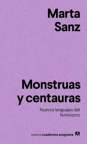 MONSTRUAS Y CENTAURAS