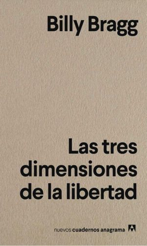 TRES DIMENSIONES DE LA LIBERTAD
