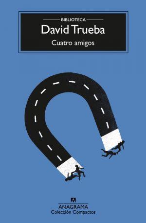 CUATRO AMIGOS - CM