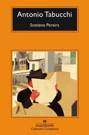 SOSTIENE PEREIRA - CM