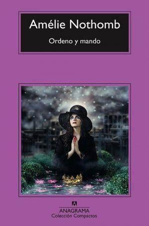 ORDENO Y MANDO -CM