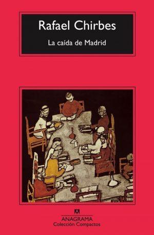 CAÍDA DE MADRID