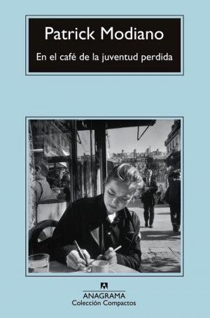 EN EL CAFÉ DE LA JUVENTUD PERDIDA (CM)