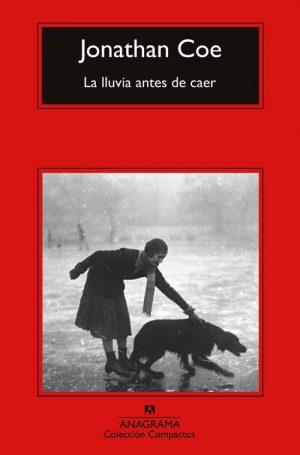 LLUVIA ANTES DE CAER