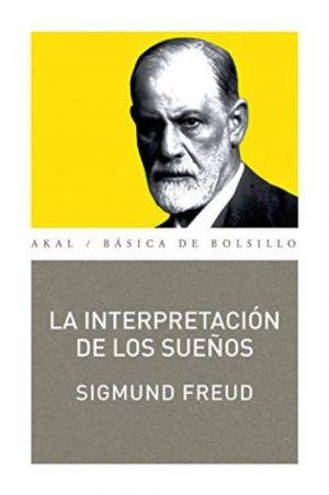 INTERPRETACION DE LOS SUEÑOS.(BASICA BOLSILLO)