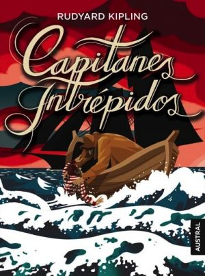 CAPITANES INTREPIDOS