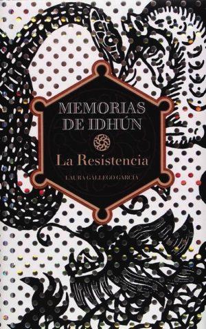 MEMORIAS IDHUN.(I) RESISTENCIA