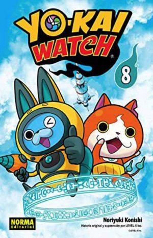 YO-KAI WATCH 08
