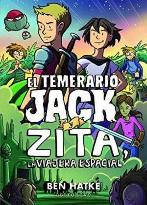EL TEMERARIO JACK Y ZITA