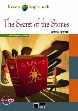 SECRET OF THE STONES (+CD).(GREEN APPLE)