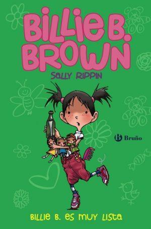 BILLIE B. BROWN 3. BILLIE B. ES MUY LISTA