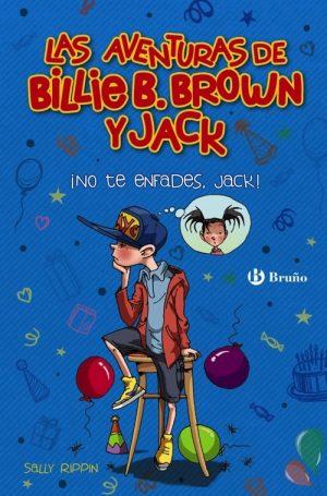 LAS AVENTURAS DE BILLIE B. BROWN Y JACK