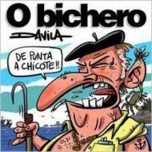 O BICHERO VII