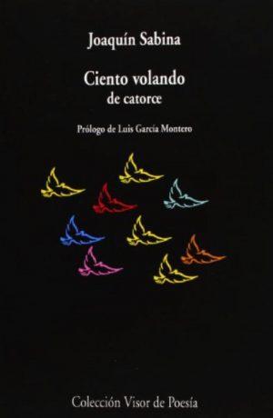 CIENTO VOLANDO DE CATORCE