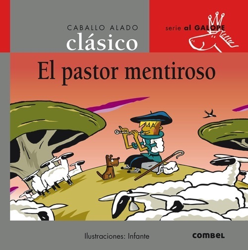 PASTOR MENTIROSO MAYUSCULAS
