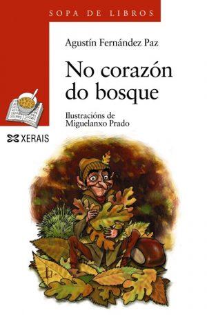NO CORAZÓN DO BOSQUE