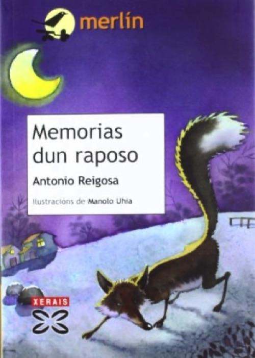 MEMORIAS DUN RAPOSO