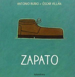 ZAPATO.(DO BERCE A LUA)