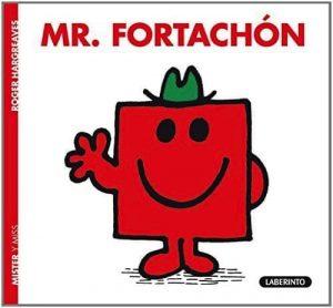 MR FORTACHON (MR MEN Y LITTLE MISS)